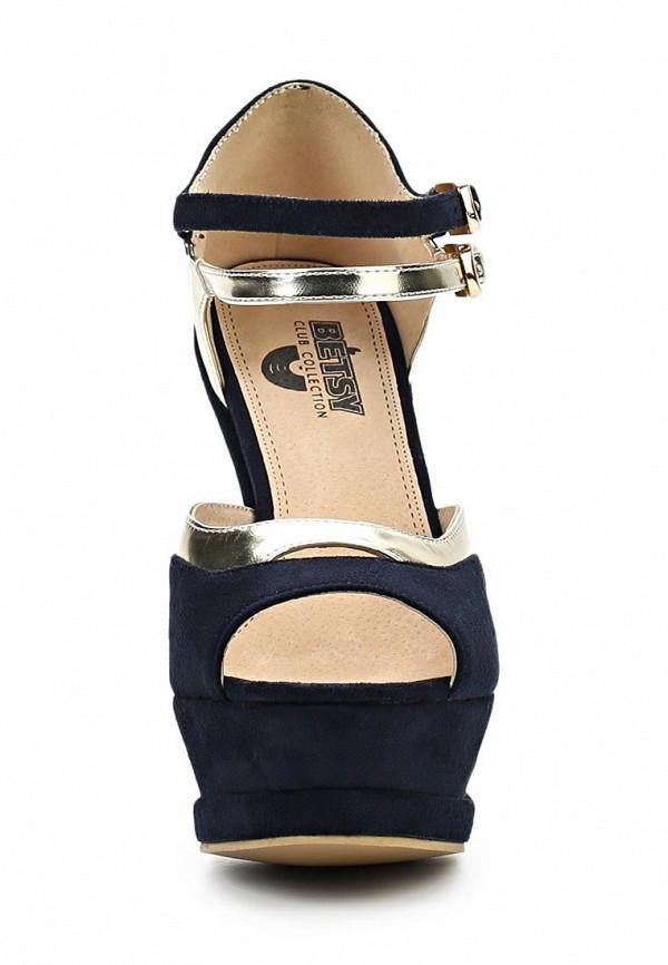 Босоножки на каблуке Betsy (Бетси) 419465/02#2: изображение 7