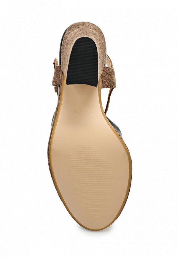 Босоножки на каблуке Betsy (Бетси) 419468/01#1: изображение 5