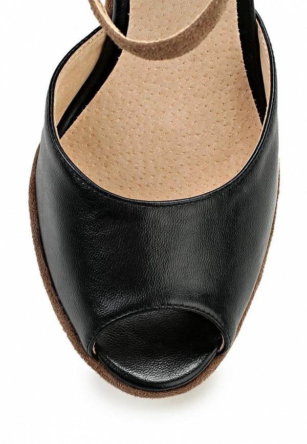 Босоножки на каблуке Betsy (Бетси) 419468/01#1: изображение 11