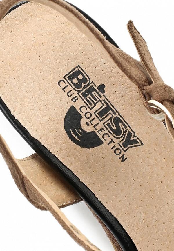 Босоножки на каблуке Betsy (Бетси) 419468/01#1: изображение 13