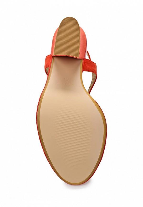 Босоножки на каблуке Betsy (Бетси) 419468/02#1: изображение 5