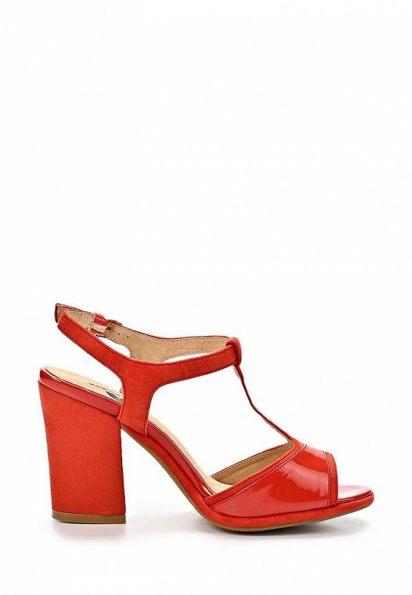 Босоножки на каблуке Betsy (Бетси) 419468/02#1: изображение 9
