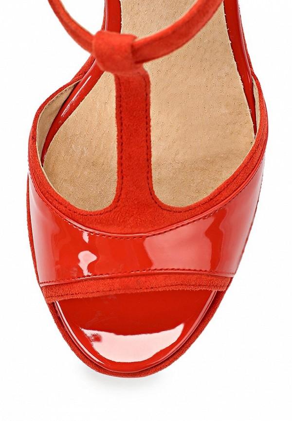 Босоножки на каблуке Betsy (Бетси) 419468/02#1: изображение 11