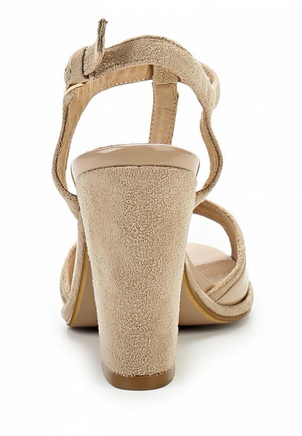 Босоножки на каблуке Betsy (Бетси) 419468/02#2: изображение 3