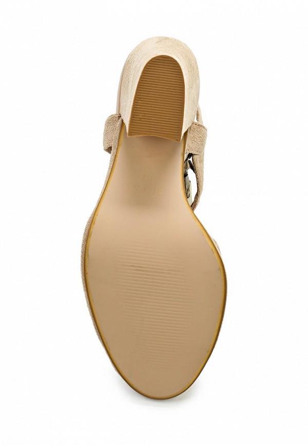 Босоножки на каблуке Betsy (Бетси) 419468/02#2: изображение 5
