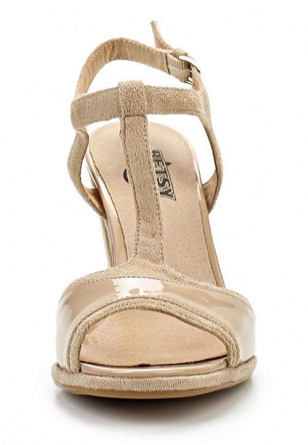 Босоножки на каблуке Betsy (Бетси) 419468/02#2: изображение 7