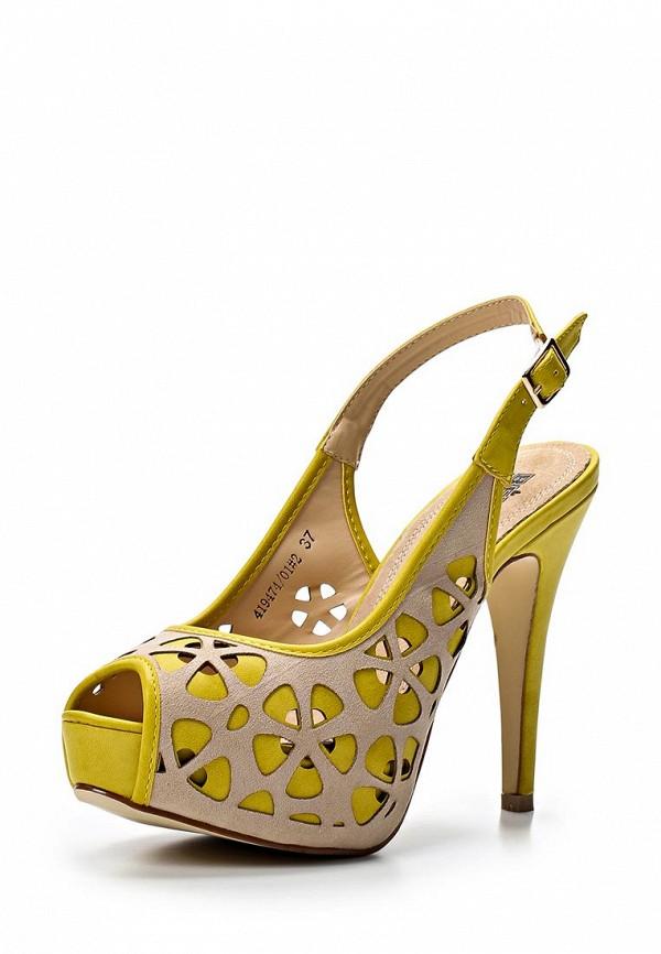 Босоножки на каблуке Betsy (Бетси) 419474/01#2: изображение 2