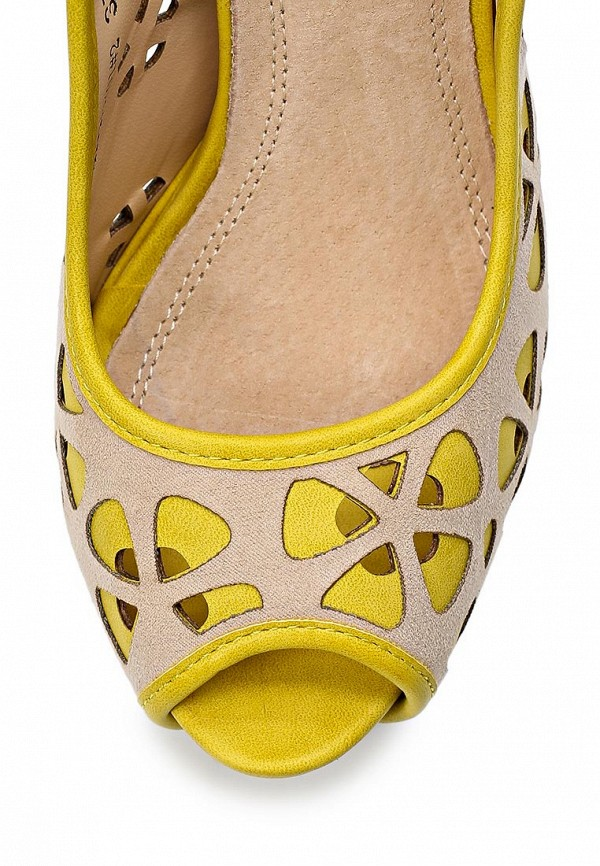 Босоножки на каблуке Betsy (Бетси) 419474/01#2: изображение 11