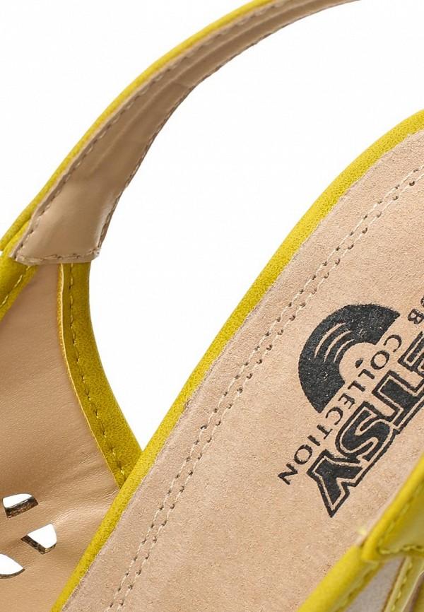 Босоножки на каблуке Betsy (Бетси) 419474/01#2: изображение 13