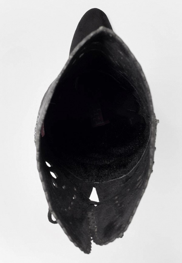Сапоги на каблуке Betsy (Бетси) 219041/01#1: изображение 6