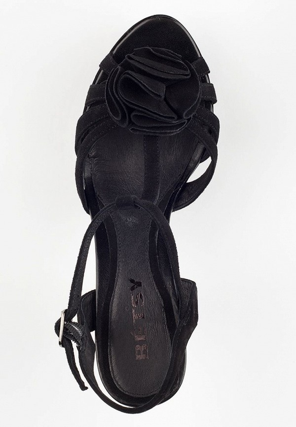 Босоножки на каблуке Betsy (Бетси) 219253/02#3: изображение 6
