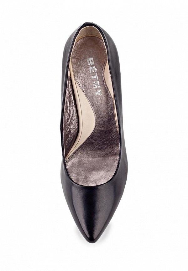 Туфли на каблуке Betsy (Бетси) 219008/01#2: изображение 7