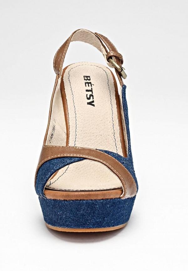 Женские босоножки Betsy (Бетси) 219087/05#1: изображение 4
