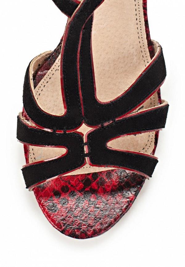 Босоножки на каблуке Betsy (Бетси) 419091/03#2: изображение 6