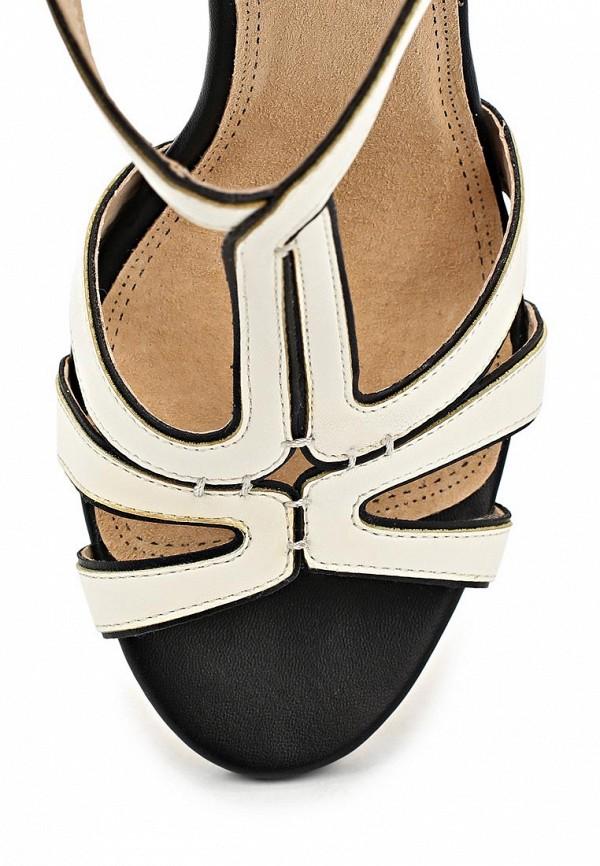 Босоножки на каблуке Betsy (Бетси) 419091/03#4: изображение 11