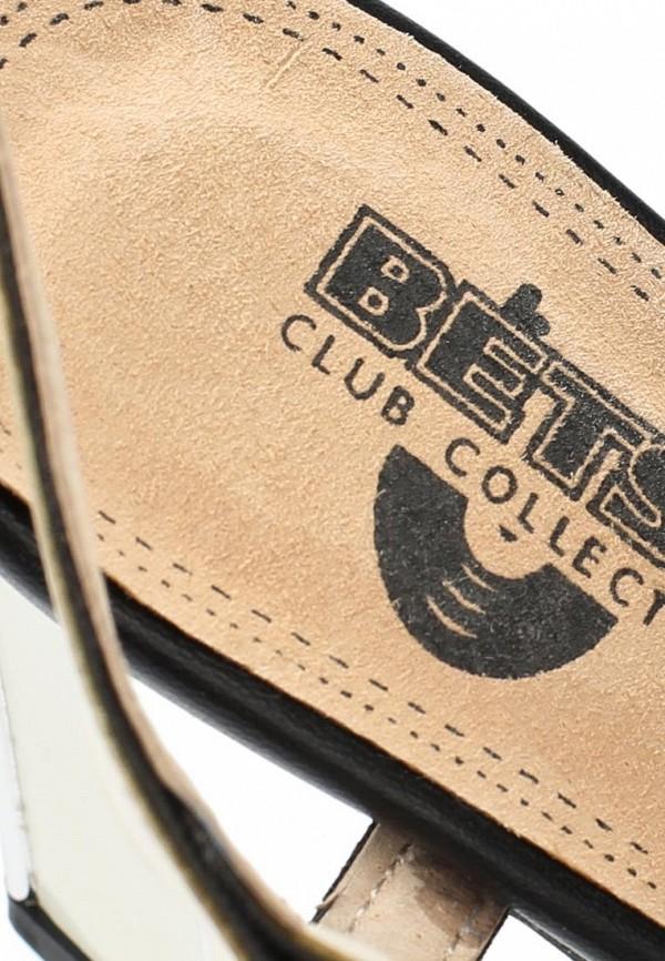 Босоножки на каблуке Betsy (Бетси) 419091/03#4: изображение 13
