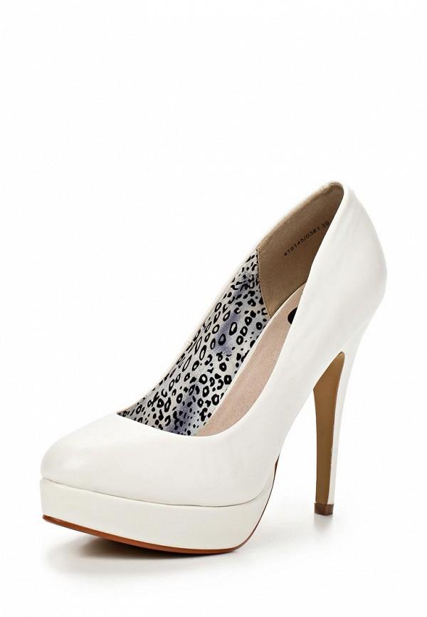 Туфли на каблуке Betsy (Бетси) 419145/03#1: изображение 7