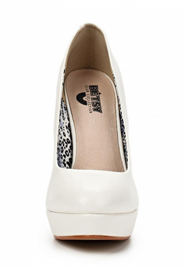 Туфли на каблуке Betsy (Бетси) 419145/03#1: изображение 10