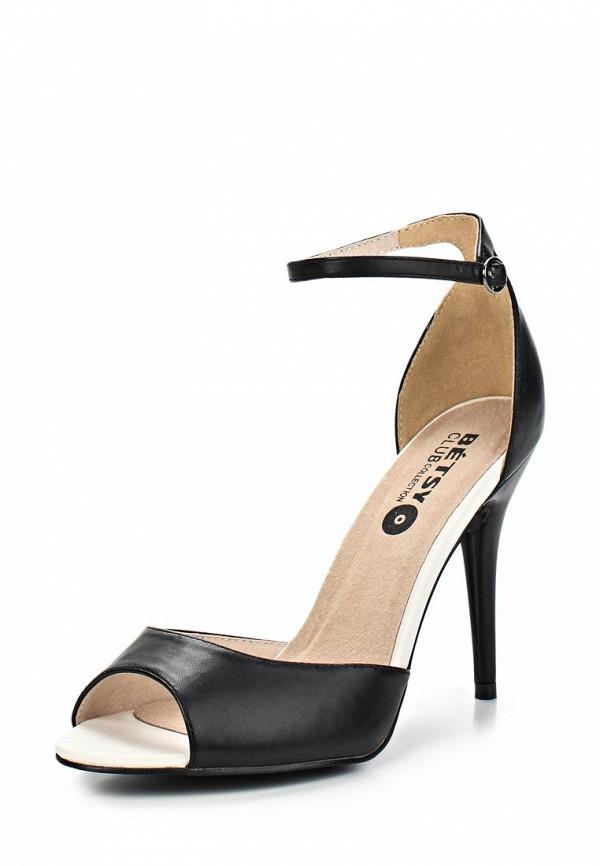 Босоножки на каблуке Betsy (Бетси) 419164/06#5: изображение 2