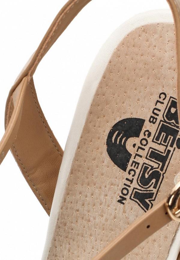 Босоножки на каблуке Betsy (Бетси) 419311/01#2: изображение 13