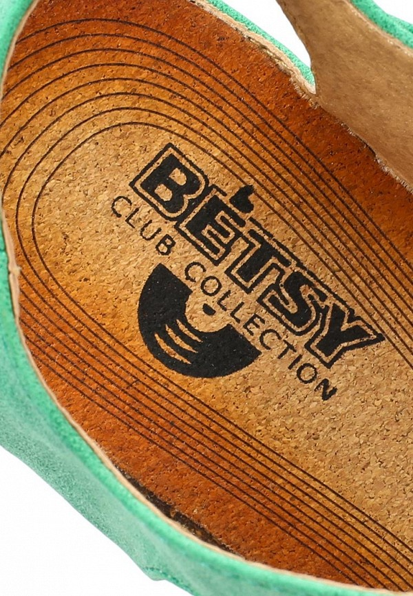 Женские сандалии Betsy (Бетси) 419330/02#3: изображение 7