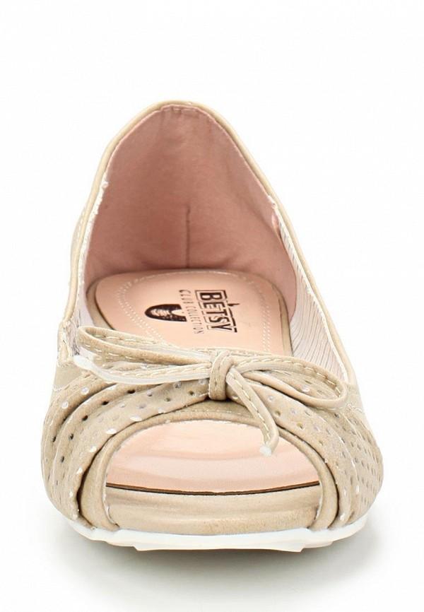 Женские балетки Betsy (Бетси) 419480/01#1: изображение 7