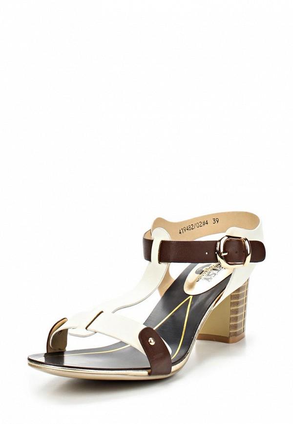 Босоножки на каблуке Betsy (Бетси) 419482/02#4: изображение 2