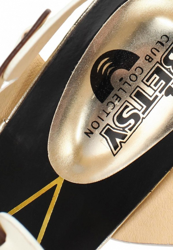 Босоножки на каблуке Betsy (Бетси) 419482/02#4: изображение 13