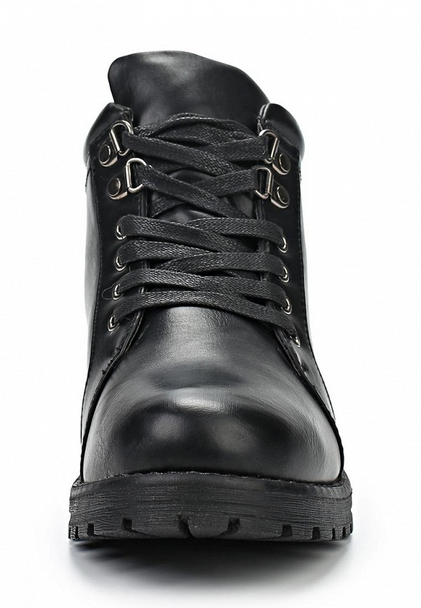 Женские ботинки Betsy (Бетси) 948001/01-01-W: изображение 10