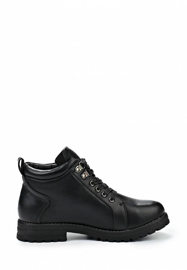 Женские ботинки Betsy (Бетси) 948001/01-01-W: изображение 9
