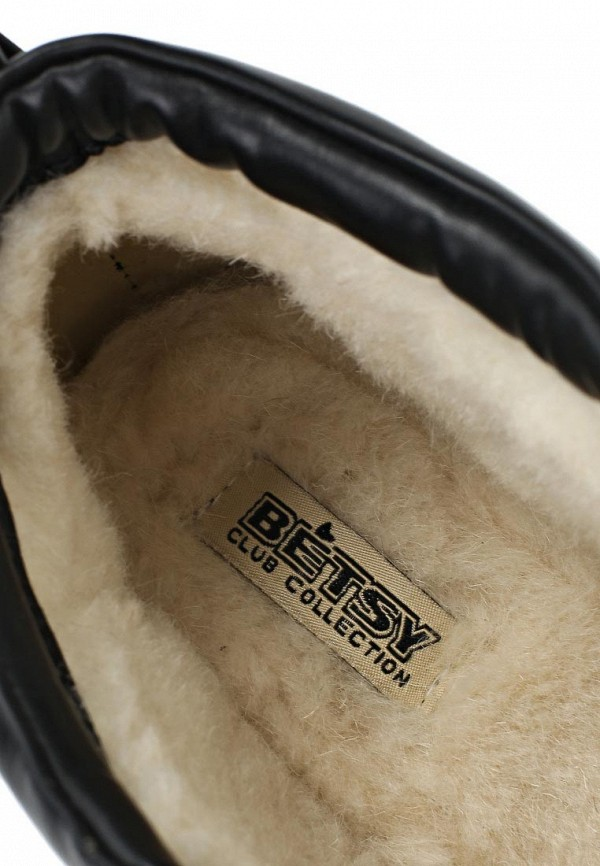 Женские ботинки Betsy (Бетси) 948001/01-01-W: изображение 13