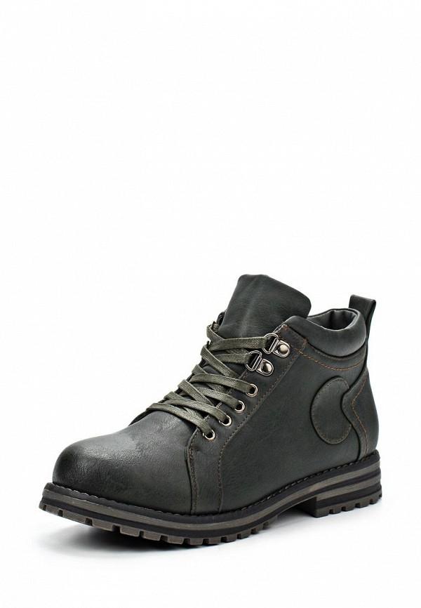 Женские ботинки Betsy (Бетси) 948001/01-05-W: изображение 7