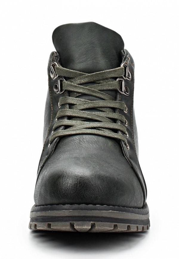 Женские ботинки Betsy (Бетси) 948001/01-05-W: изображение 9