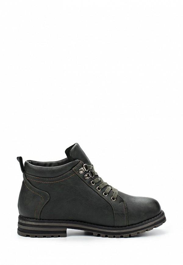 Женские ботинки Betsy (Бетси) 948001/01-05-W: изображение 10