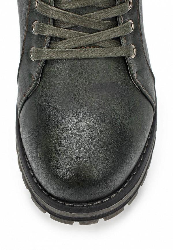 Женские ботинки Betsy (Бетси) 948001/01-05-W: изображение 11