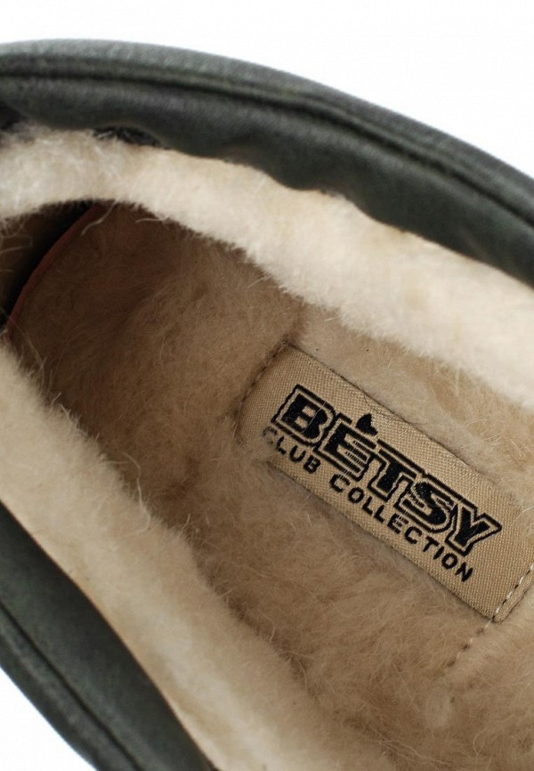 Женские ботинки Betsy (Бетси) 948001/01-05-W: изображение 12