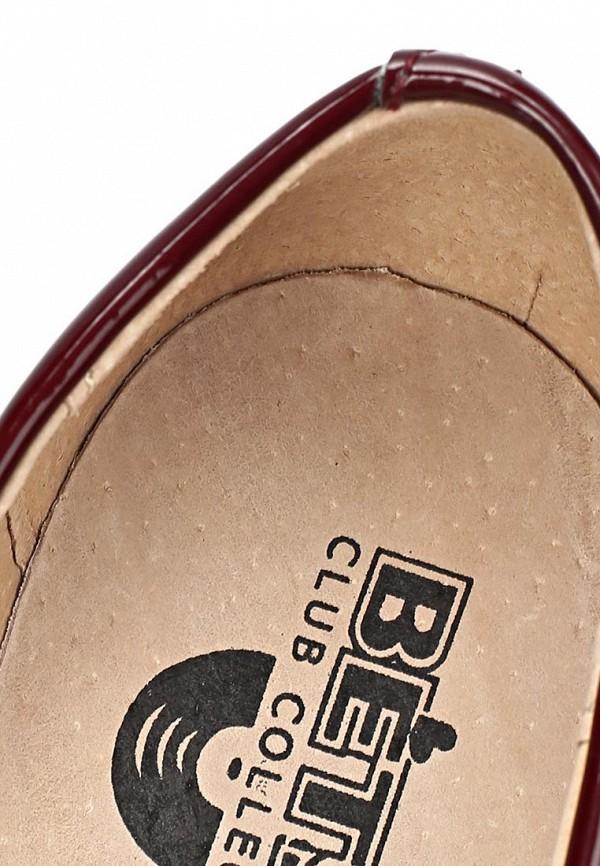 Женские балетки Betsy (Бетси) 948006/03-05-W: изображение 6