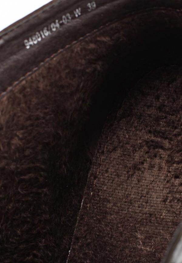 Ботильоны на каблуке Betsy (Бетси) 948016/04-03-W: изображение 12