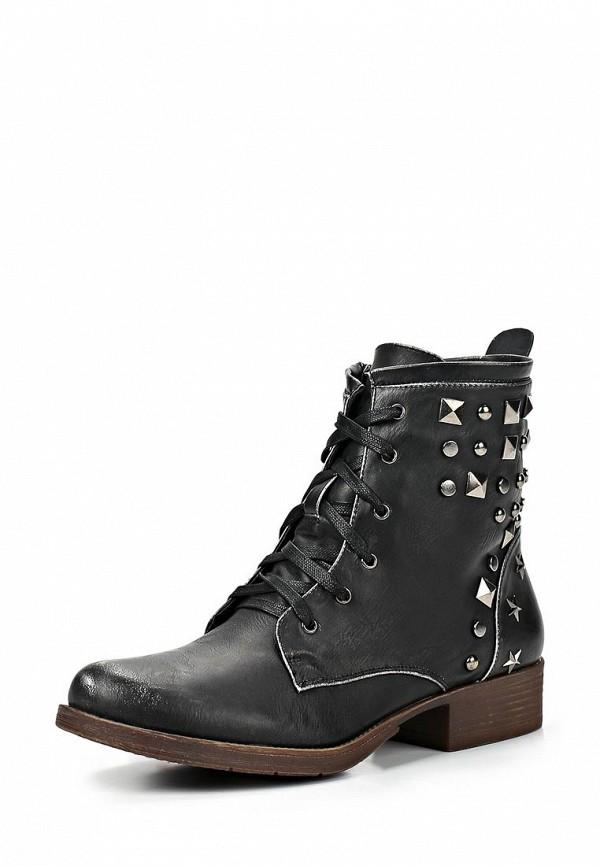 Женские ботинки Betsy (Бетси) 948020/01-01-W: изображение 2