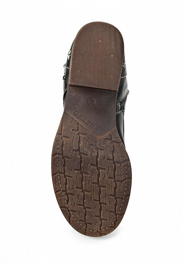 Женские ботинки Betsy (Бетси) 948020/01-01-W: изображение 4