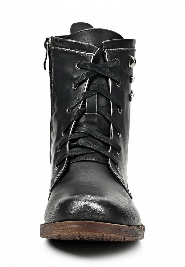 Женские ботинки Betsy (Бетси) 948020/01-01-W: изображение 6