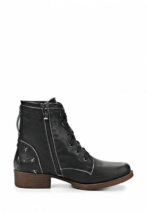 Женские ботинки Betsy (Бетси) 948020/01-01-W: изображение 8