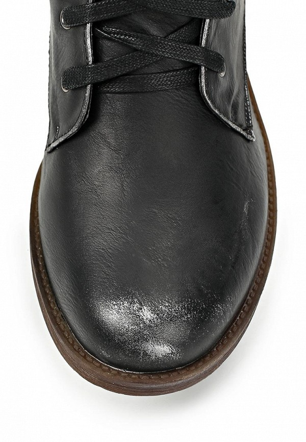 Женские ботинки Betsy (Бетси) 948020/01-01-W: изображение 10