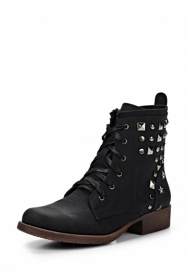 Женские ботинки Betsy (Бетси) 948020/01-02-W: изображение 2