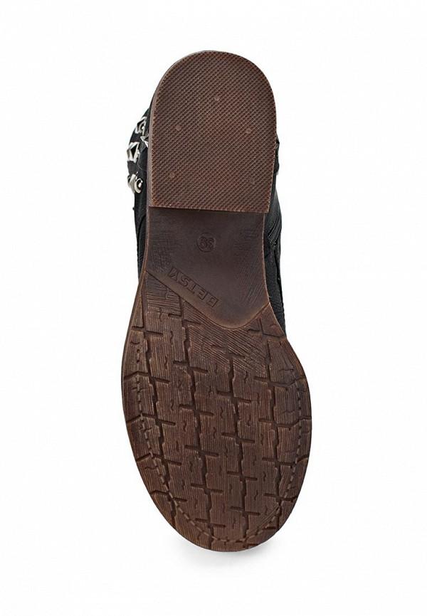 Женские ботинки Betsy (Бетси) 948020/01-02-W: изображение 4