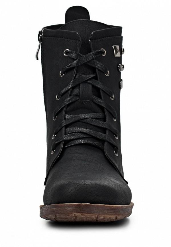 Женские ботинки Betsy (Бетси) 948020/01-02-W: изображение 6