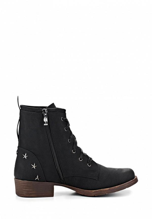 Женские ботинки Betsy (Бетси) 948020/01-02-W: изображение 8