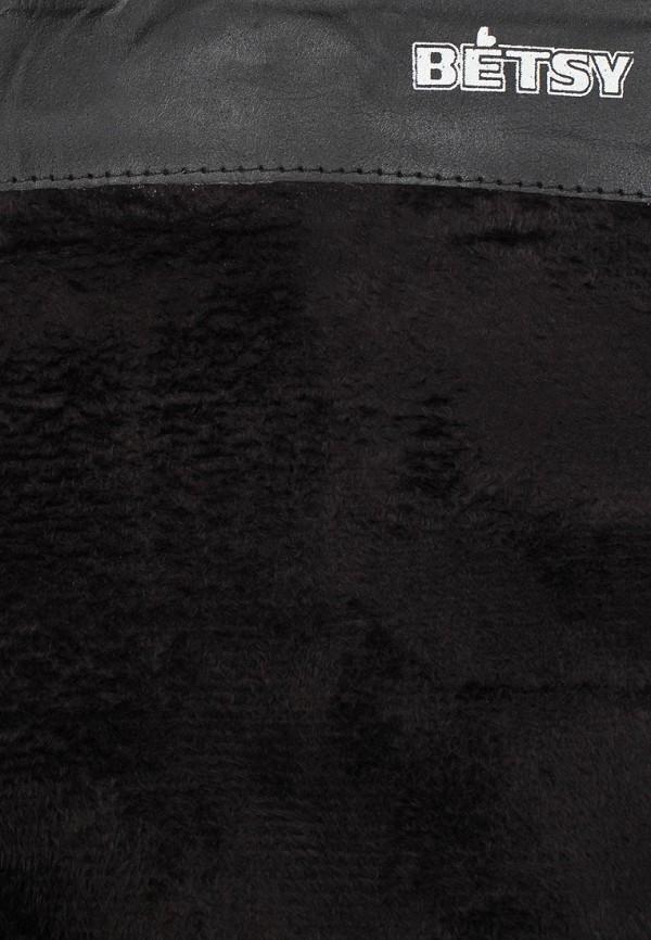 Сапоги на плоской подошве Betsy (Бетси) 948020/02-01-W: изображение 13
