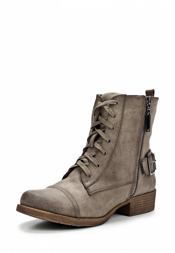 Женские ботинки Betsy (Бетси) 948020/05-01-W: изображение 2