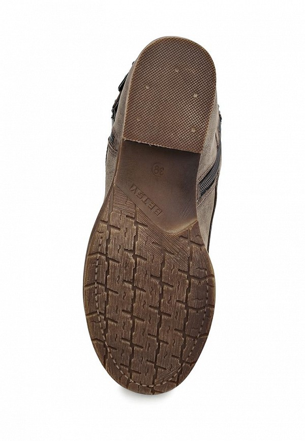 Женские ботинки Betsy (Бетси) 948020/05-01-W: изображение 4